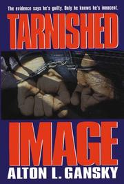 Cover of: Tarnished image