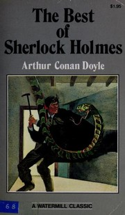 Cover of: The Best of Sherlock Holmes | Arthur Conan Doyle