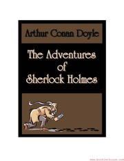 Cover of: The Adventures of Sherlock Holmes |