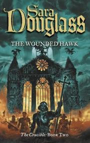 Cover of: The Wounded Hawk