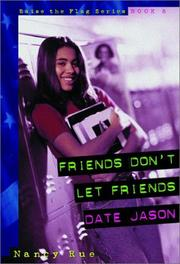 Cover of: Friends don't let friends date Jason