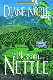 Cover of: The blossom and the nettle