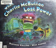 Cover of: When Charlie McButton lost power
