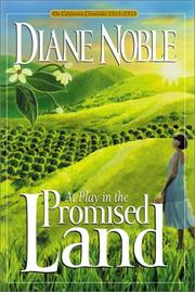 Cover of: At play in the promised land