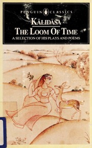 Cover of: The loom of time | Kālidāsa