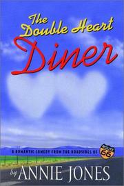 Cover of: The Double Heart Diner