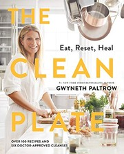 Cover of: The Clean Plate: Eat, Reset, Heal