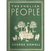 Cover of: The English people