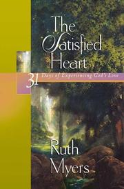 Cover of: The Satisfied Heart