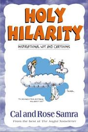 Cover of: Holy hilarity | Cal Samra, Rose Samra