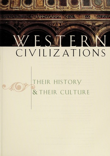 Western civilizations by Judith G. Coffin