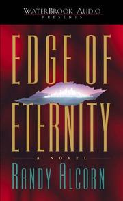 Cover of: Edge of Eternity Audio Perspectives on Heaven