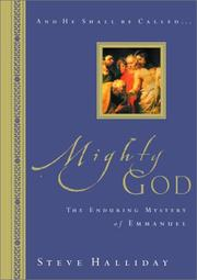 Cover of: Mighty God