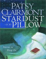 Cover of: Stardust on my pillow: stories to sleep on