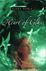 Cover of: Heart of glass