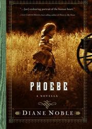 Cover of: Phoebe: a novella