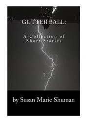Cover of: Gutter Ball: A Collection of Short Stories |
