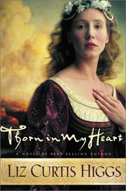Cover of: Thorn in My Heart