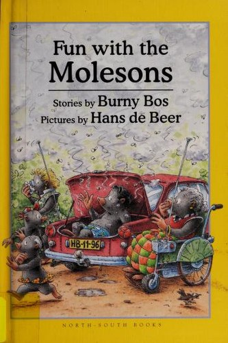 Fun with the Molesons by Burny Bos