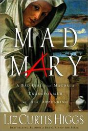 Cover of: Mad Mary