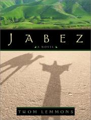 Cover of: Jabez