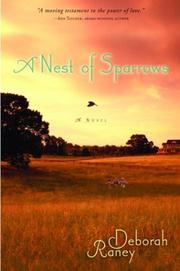 Cover of: A nest of sparrows