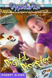 Cover of: Digital disaster