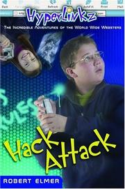 Cover of: Hack attack