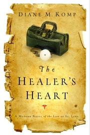 Cover of: The healer's heart