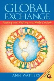 Cover of: Global Exchange