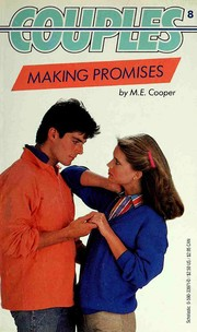 Cover of: Making Promises | M. E. Cooper