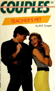Cover of: Teacher