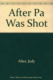 Cover of: After Pa was shot
