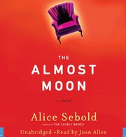 Cover of: The Almost Moon