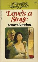 Love's a Stage