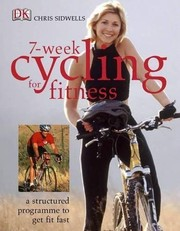 Cover of: 7-Week Cycling for Fitness