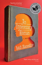 Cover of: An Unnecessary Woman: A Novel