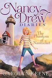 Cover of: The Phantom of Nantucket (Nancy Drew Diaries)