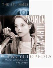 The St. James Women Filmmakers Encyclopedia