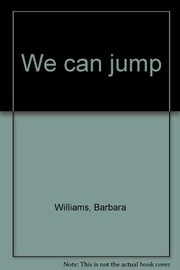 Cover of: We can jump
