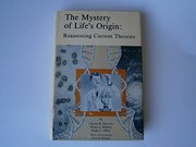 Cover of: The mystery of life