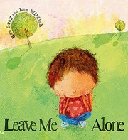 Cover of: Leave Me Alone