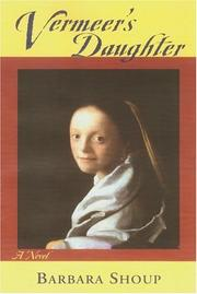 Cover of: Vermeer's daughter