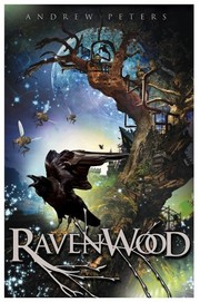 Cover of: Ravenwood