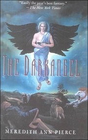 Cover of: The Darkangel (The Darkangel Trilogy Series)
