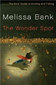 Cover of: The Wonder Spot ISBN 0739463489 2005