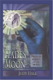 Cover of: The Hades moon