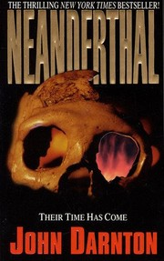 Cover of: Neanderthal