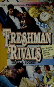 Cover of: Freshman Rivals (Freshman Dorm, No 12) | Linda A. Cooney