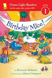 Cover of: Birthday Mice! (Green Light Readers Level 1)